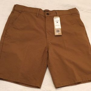 Men's Chino shorts by Levi's new with tags